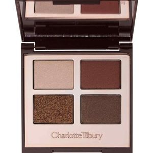 Charlotte Tilbury The Dolce Vita Luxury Palette